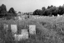 Archiwalia Ger / Zdjęcia związane z obecnością społeczności żydowskiej w Górze Kalwarii.
