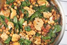 savories: curry | indian