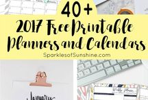 Quirky Printables