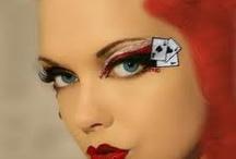Make Up & SFX / by Kerrie Stevenson