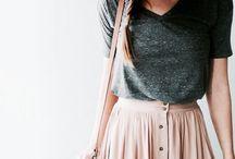 MODE / Outfits och annat modeinspirerat som inspirerar mig.