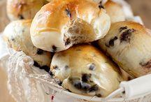 Pan gocciole fatti in casa