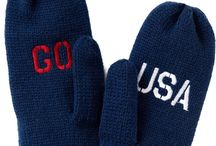 2014 Winter Olympics / by Amber Kypke