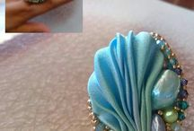 кольцо шибори