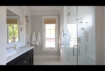 ensuite/bathroom