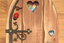 двери для диорам