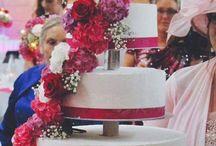 Hochzeitstorten von Korotkov Catering