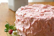 Pretty and Delicious Cakes