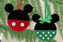 Mickey natal