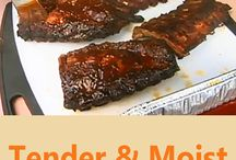 Sensational Summer Recipes / Encourage summer to arrive by making my favorite warm weather recipes