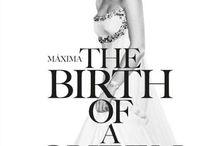 onze prachtige koningin Maxima