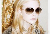 sunglasses and stuff