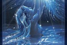 Aquarius / My zodiac
