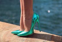 To DIE for...Shoes