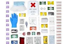 MEDICATIONS & FIRST AID KIT