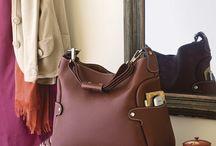 Handbag clearing