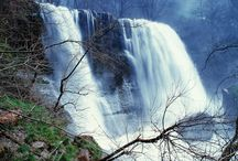 waterfalls / by zanthia cooper