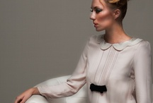 FASHION / MODA / Photo: Peeter Pakkanen Model: Lisa Make-up: Iván González NOMEPINTO studio Hair: Iván González NOMEPINTO studio Styling: TU VESTIDOR