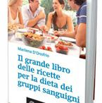 Libri / Un elenco di tutti i libri in commercio sulla dieta del gruppo sanguigno. In particolare troverete tutti i libri del dottor Piero Mozzi e del dott. Peter D'Adamo