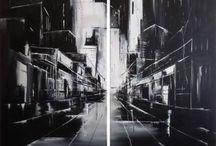 saatchi online gallery
