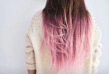 dream hair / my dream hairstyles