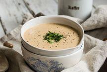 Paleo zupy