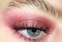 Make-up inspo