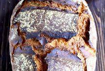 Brot-Sauerteig