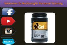 Gelatin Protein Powder Brisbane / http://nustrength.com.au/product/nugel-700g/