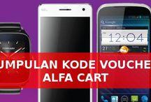 Promo Alfa Cart / Belanja Online Alfa Cart