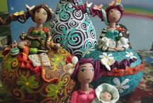 Κούκλες φούσκες