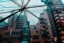 . Rain & Storms