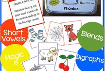 Language / Language lessons & activities