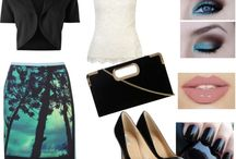 My fashion obsession / all those lovely things we want to have