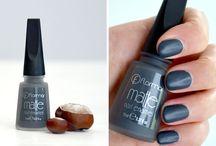 Mooien nagellakjes / Het de koelste nagellak die er bestaat koop ze ook en draag de nagellak