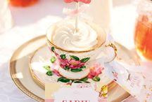 rori's high tea party