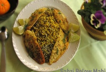 Fish/Seafood / by Madhuja