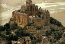 Abbeys, Castles & Cathedrals, Oh My!