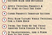 how - to hair ideas