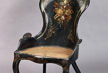 Chair / by Raniaabu Alsoud