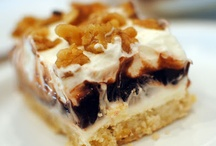 Yummy Desserts Named After Money