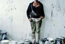 Lynette Yiadom-Boakye