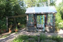 cool shed ideas