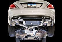 Mercedes Performance Parts / Aftermarket Performance Parts for Mercedes