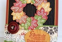 Thanksgiving / by Cherry Trigg