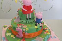~Piggie Party!~