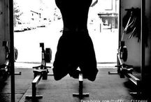 Workout/motivation/healthy lifestyle