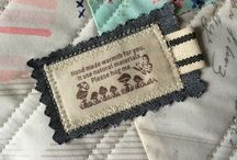Sewing: Labels