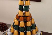 Natale cialde caffe