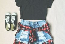 Clothes I love